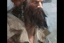 Male ● Pirate