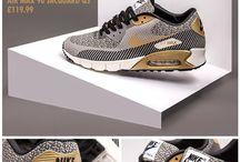 Παπούτσια Nike Για Τρέξιμο