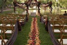 Wedding design & flowers / Inspired by nature
