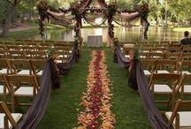 Eco friendly marriage