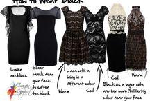 Jak se nosi...How to wear...