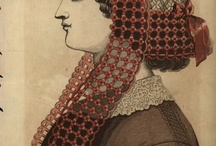 Crochet - Historically Speaking