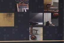 Rasch Textil - GLAM&GLORY / Niezywkła kolekcja tapet flizelinowych. http://fantazjastudio.pl/oferta/tapety/rasch-textil/kolekcje