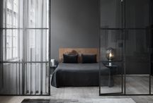 In the bedroom / Great ideas for the bedroom decor