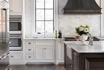 Kitchen Cabinet Re-do