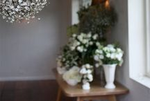 Bouquet and Decor
