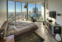 SOLD ~  Epic Residences PH 4902 / VIEWS! VIEWS! VIEWS! Sunset, Bay & City Skyline Views from Designer Corner 3 Bed Penthouse Unit with 10' ceilings. Fine Porcelain flooring in silver metallic finish with stainless steel baseboards. Sold Price:$1,787,500