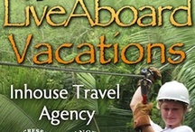 LiveAboard Vacations / Travel Adventures