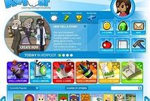 Games in Spanish for Young Students