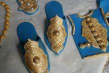Marokko Hochzeit