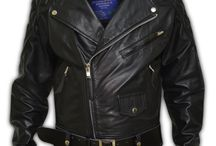 Mens Biker Jacket Collection! / Here www.southbeachletaher.com is posting all the styles and designs SouthBeachLeather have!