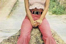 1970 fashion (Boho/Gipsy/