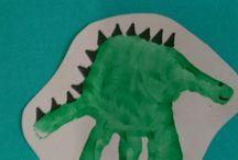 Dino-tema