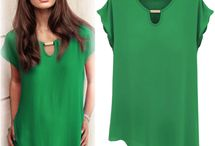 blusas in