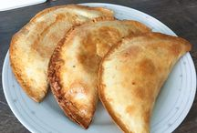 Slimming world pasty's