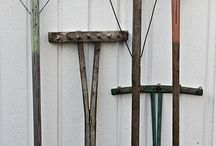 Rustic Tools / by Renovating Italy