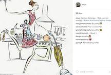 Ó Instagram, Que Raio De Comentários São Estes?