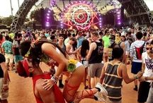 Rave Couples