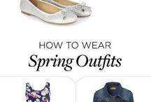 outfit vestidos