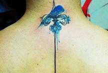 Tattoos, I love!
