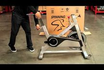 Spinning® How To's / by Spinning®