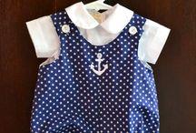 oblečky pro baby