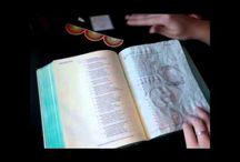 Bible Art Journaling (art worship)