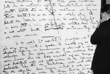 Ecritures ... Writings