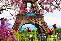french living / Enjoying the French lifestyle & food