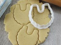"Lubimova ""Babies and Mums"" / Lubimova cookie cutters"