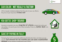 Car Insurance / Car Insurance
