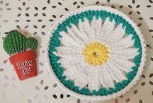 Crochet Kitchen