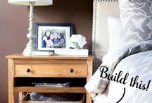 Abigail Amira Loves: Bedrooms / Bedroom decor ideas