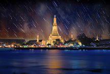 Bangkok Photography