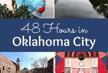 Oklahoma Travel / Check out the best pins about Oklahoma Travel. Please share our pins and if you want in on the fun and would like to pin here, send me an email at info@travelthroughlife.net