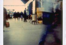 Orient Express - Stéphan Barron - 1987