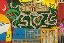 Art Barcelona serie