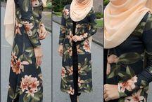 Muslimische Kleidung