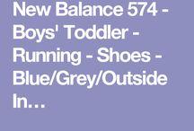 Foot Locker Pick List