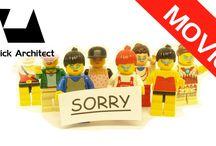 Lego Justin Bieber