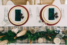 Holiday Wedding Style in San Diego