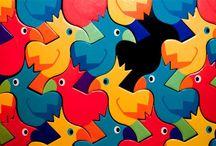 Tessellations / Great tessellations!
