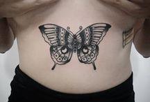 2 eme choix de tatouage