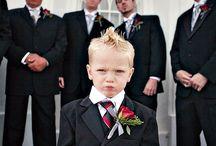 wedding grromsmen
