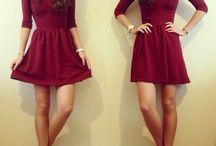 Cute dress / DRESSES