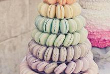 FOOD - Macaron