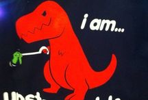 T Rex / T Rex of course
