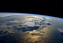 La terra vista dallo spazio / Foto così è difficile scattarne! Vi proponiamo una selezione di immagini del pianeta Terra visto dalla Iss, stazione spaziale Internazionale.