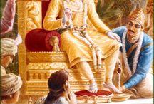krishna / It is about Lord Krishna.