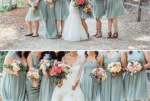 Photography // Wedding - Wedding Party